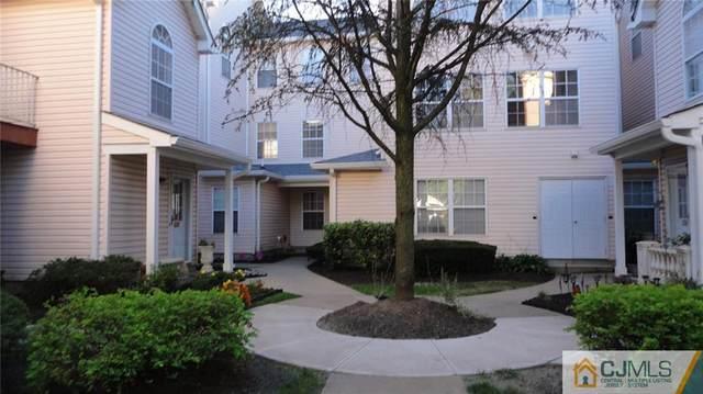 511 Plymouth Road, North Brunswick, NJ 08902 (MLS #2203885R) :: William Hagan Group