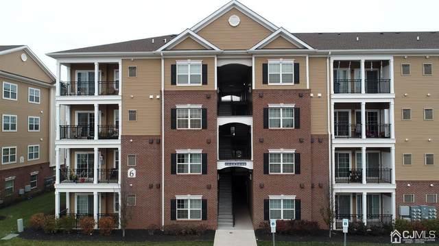 816 Strassle Way, South Plainfield, NJ 07080 (MLS #2203890R) :: William Hagan Group