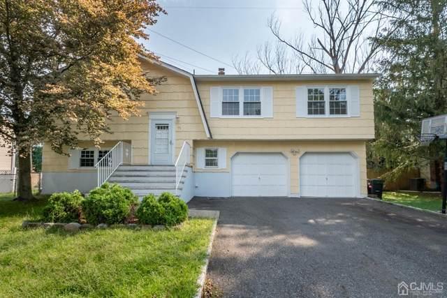 71 Stratford Circle, Edison, NJ 08820 (MLS #2203938R) :: Team Pagano