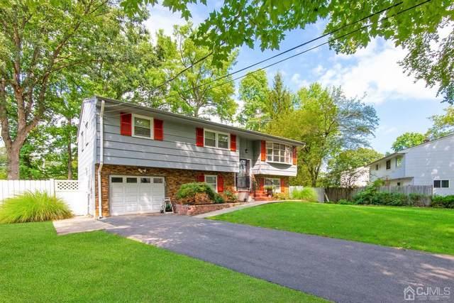 12 Wildwood Drive, Middlesex, NJ 08854 (#2203950R) :: Rowack Real Estate Team