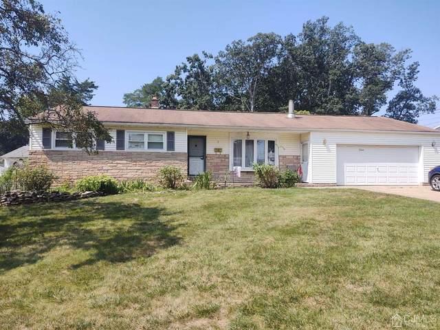 1 Fernwood Lane, Jamesburg, NJ 08831 (#2203954R) :: Rowack Real Estate Team