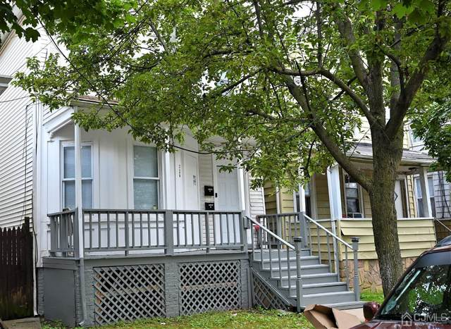 226 Baldwin Street, New Brunswick, NJ 08901 (MLS #2203956R) :: William Hagan Group