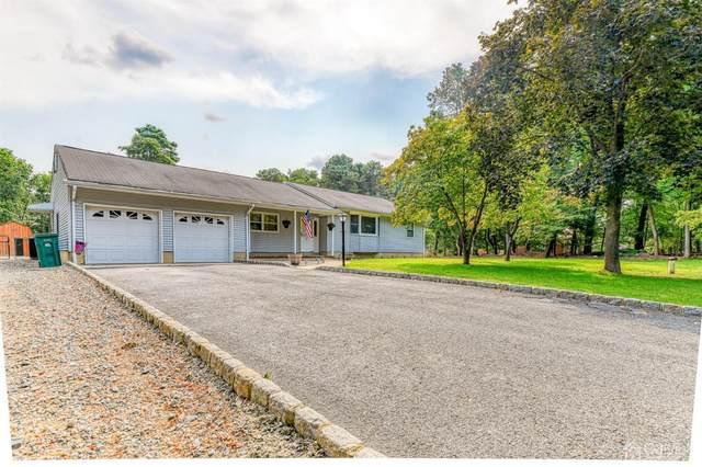 175 Old Forge Road, Monroe, NJ 08831 (MLS #2203974R) :: William Hagan Group