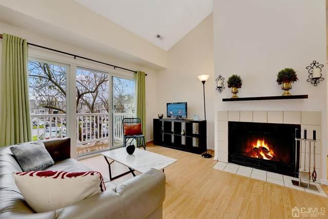 8210 Tamarron Drive, Plainsboro, NJ 08536 (MLS #2204057R) :: William Hagan Group