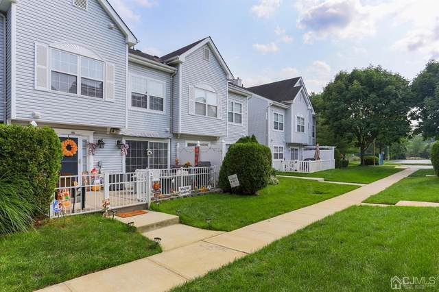 66 Shinnecock Hills Court, Howell, NJ 07731 (MLS #2204086R) :: William Hagan Group