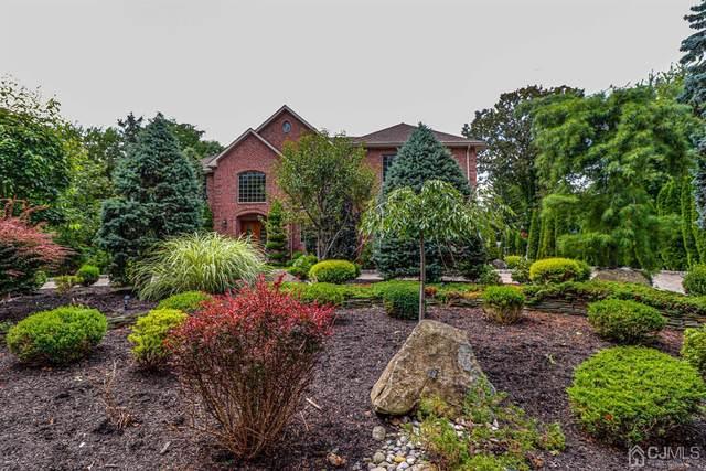 20 Williams Road, Edison, NJ 08820 (#2204092R) :: Rowack Real Estate Team