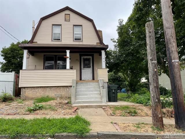 14 Ryan Street, Fords, NJ 08863 (MLS #2204119R) :: Kiliszek Real Estate Experts