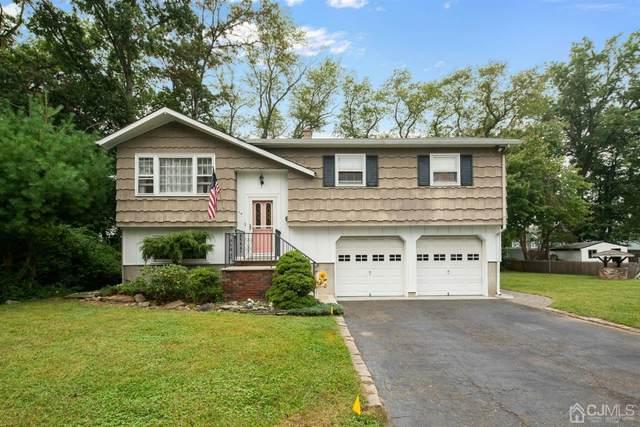 14 North Street, Spotswood, NJ 08884 (#2204123R) :: Rowack Real Estate Team