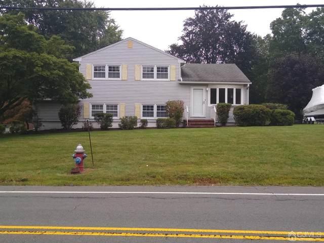 68 Claremont Road, Franklin, NJ 08823 (MLS #2204133R) :: REMAX Platinum