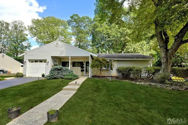 35 Savage Road, South Brunswick, NJ 08824 (#2204164R) :: Rowack Real Estate Team