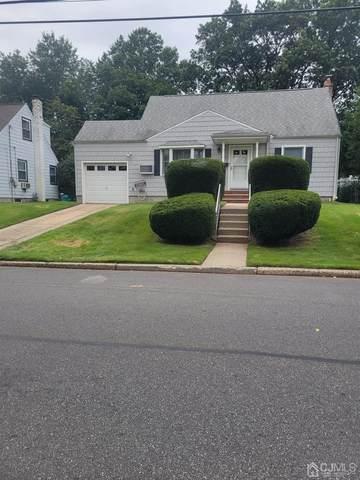 622 Princeton Road, Linden, NJ 07036 (MLS #2204177R) :: REMAX Platinum
