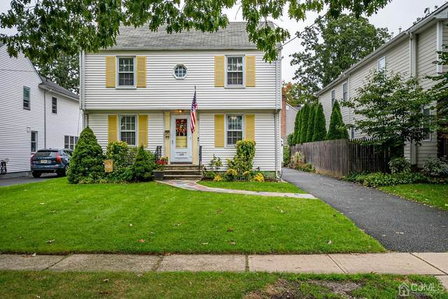 169 E Chestnut Avenue, Metuchen, NJ 08840 (MLS #2204182R) :: The Michele Klug Team | Keller Williams Towne Square Realty