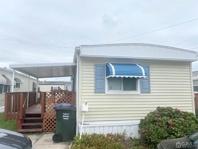 14 Danny Place, Avenel, NJ 07001 (MLS #2204184R) :: Kiliszek Real Estate Experts