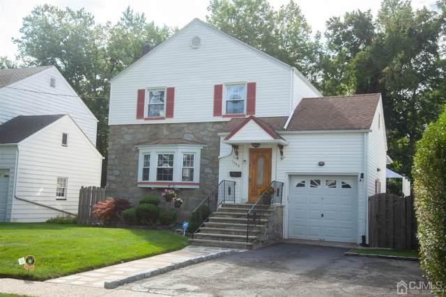 1068 Mount Vernon Road, Union Twp, NJ 07083 (MLS #2204185R) :: REMAX Platinum