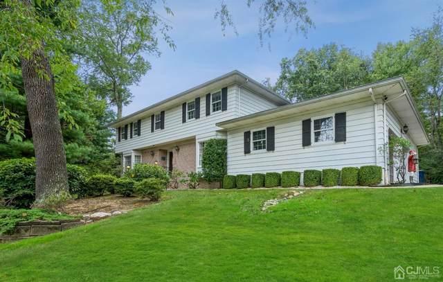 35 Lake Drive, North Brunswick, NJ 08902 (#2204191R) :: Rowack Real Estate Team