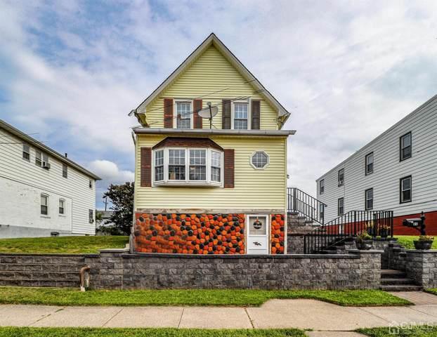 27 4th Street, Port Reading, NJ 07064 (#2204231R) :: Rowack Real Estate Team