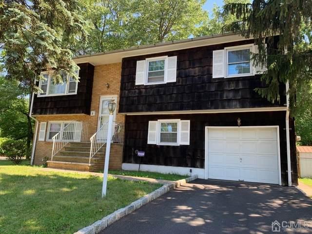 3 Sarno Street, Colonia, NJ 07067 (#2204238R) :: Rowack Real Estate Team
