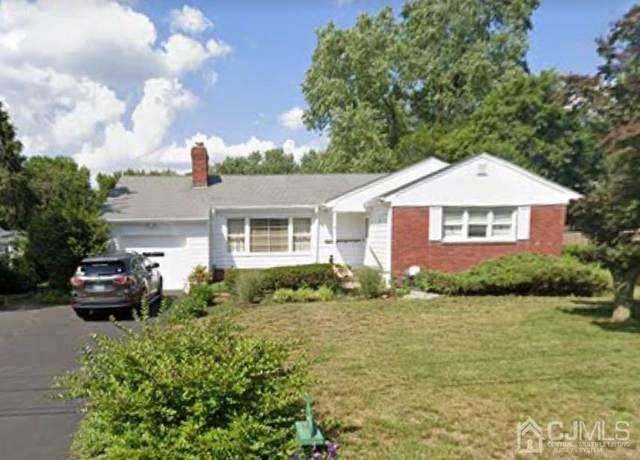 5 Orchard Avenue, East Brunswick, NJ 08850 (#2204241R) :: Rowack Real Estate Team