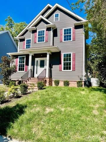 319 Donaldson Street, Highland Park, NJ 08904 (#2204243R) :: Rowack Real Estate Team