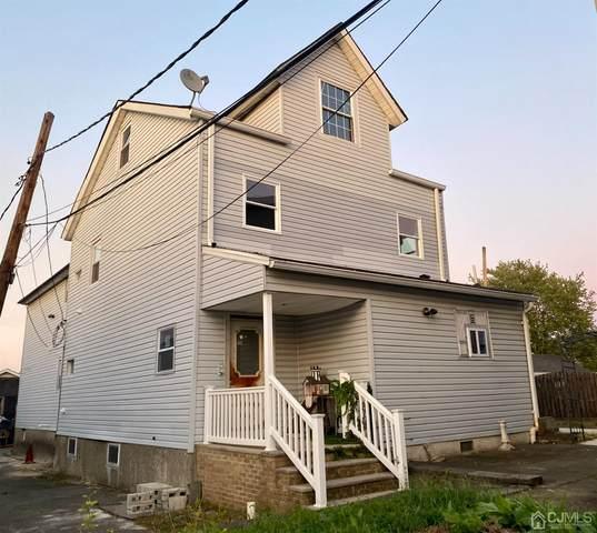 B 1/2 Thomas Street, South River, NJ 08882 (MLS #2204247R) :: Provident Legacy Real Estate Services, LLC