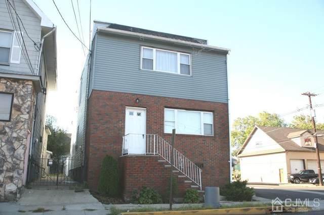 434 Long Avenue, Hillside, NJ 07205 (MLS #2204249R) :: Team Pagano