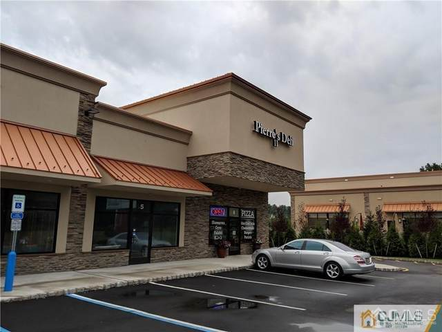 2140 Us Highway 130 Highway, North Brunswick, NJ 08902 (MLS #2204261R) :: The Dekanski Home Selling Team