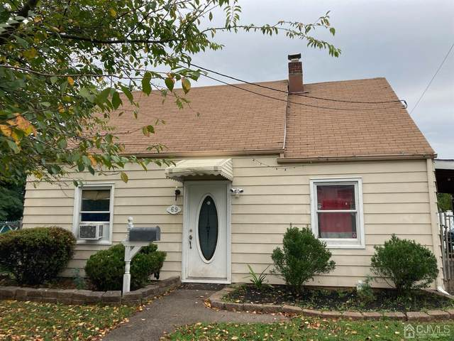 69 Ovington Avenue, Edison, NJ 08817 (MLS #2204266R) :: The Dekanski Home Selling Team