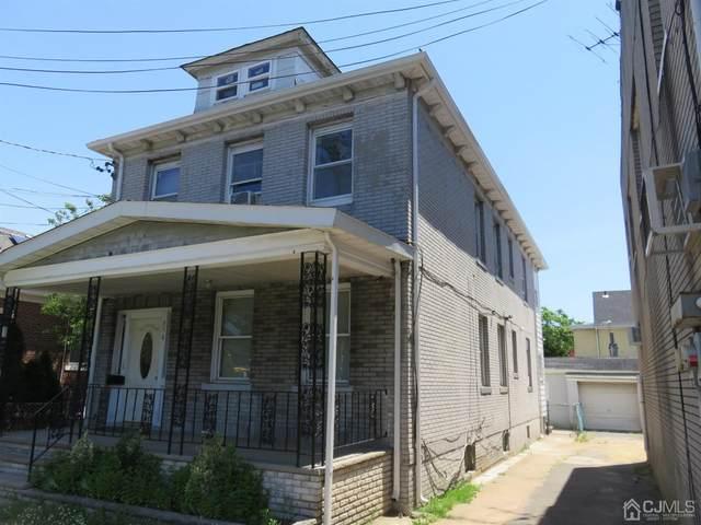 850 Amboy Avenue, Perth Amboy, NJ 08861 (MLS #2204267R) :: The Dekanski Home Selling Team