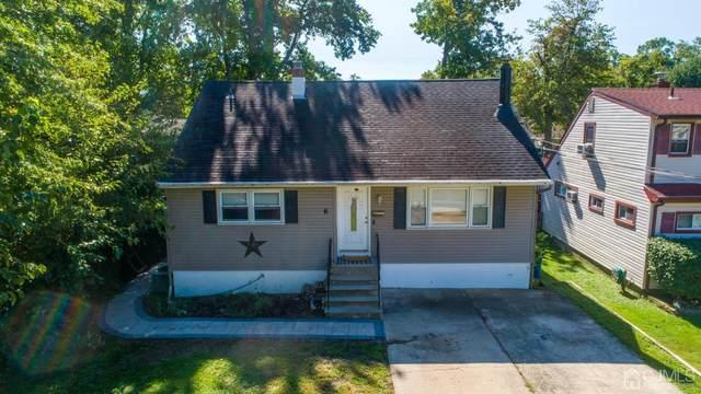 6 Ocean Boulevard, Old Bridge, NJ 07735 (MLS #2204271R) :: The Dekanski Home Selling Team