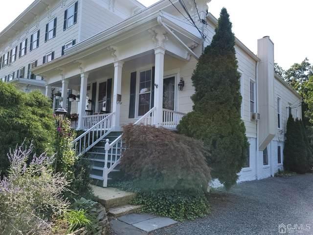 10 Church Street #7, Matawan, NJ 07747 (MLS #2204281R) :: Kiliszek Real Estate Experts
