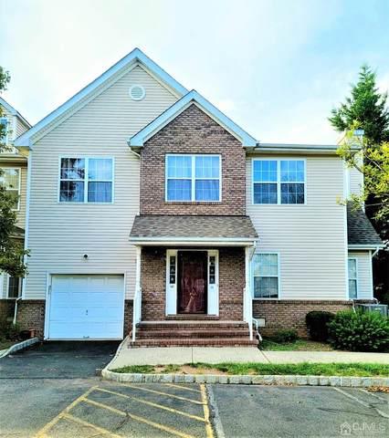 187 Sunshine Drive, Piscataway, NJ 08854 (MLS #2204285R) :: William Hagan Group