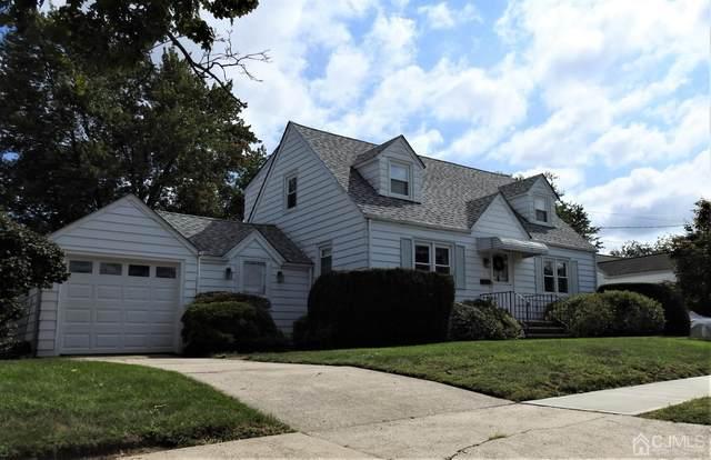 3 Beechwood Place, North Brunswick, NJ 08902 (MLS #2204292R) :: REMAX Platinum