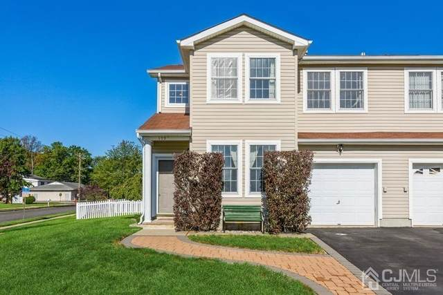 1097 Matthew Street, North Brunswick, NJ 08902 (MLS #2204300R) :: Kay Platinum Real Estate Group