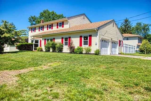 3 Quince Place, North Brunswick, NJ 08902 (#2204331R) :: Rowack Real Estate Team