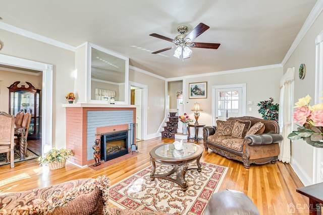 93 Clark Place, Union Twp, NJ 07083 (MLS #2204347R) :: REMAX Platinum