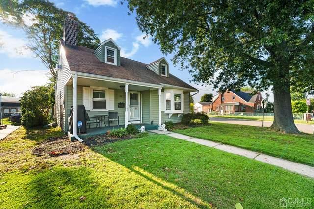 10 Jerome Place, North Brunswick, NJ 08902 (MLS #2204349R) :: REMAX Platinum