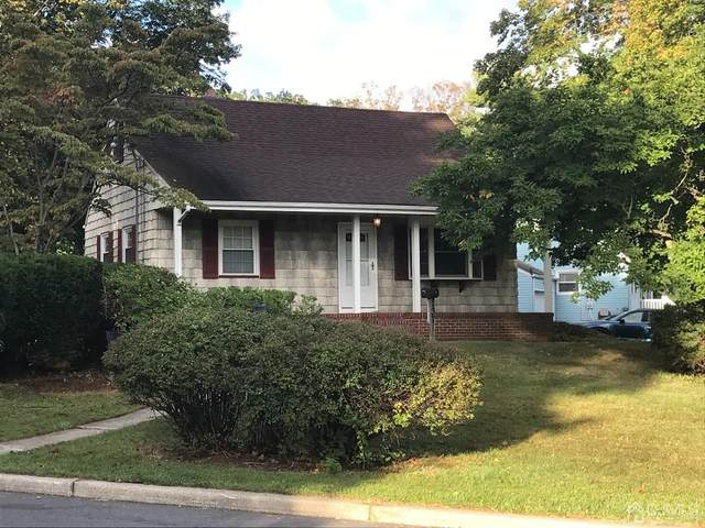 137 Milltown Road, East Brunswick, NJ 08816 (#2204369R) :: Rowack Real Estate Team
