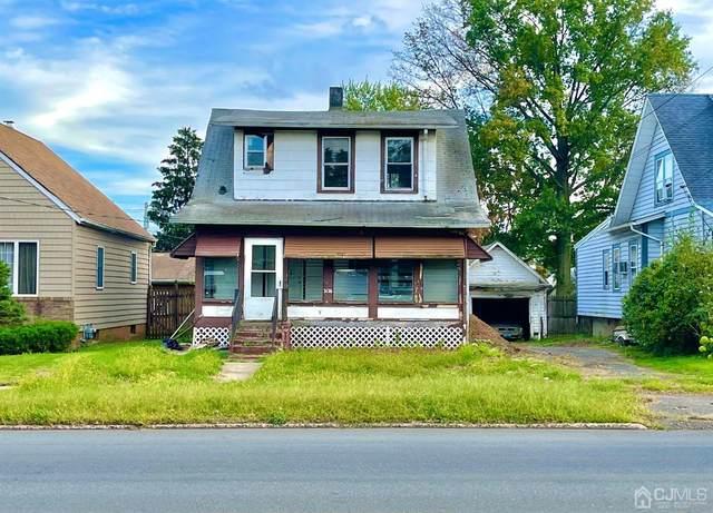2176 Woodbridge Avenue, Edison, NJ 08817 (MLS #2204395R) :: The Michele Klug Team   Keller Williams Towne Square Realty