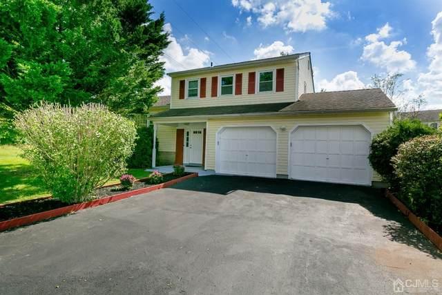 295 Mckinley Avenue, Edison, NJ 08820 (MLS #2204401R) :: REMAX Platinum