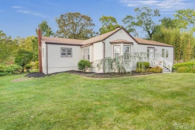 110 School Street, Piscataway, NJ 08854 (#2204409R) :: Rowack Real Estate Team