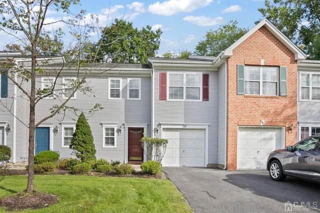 202 Waldorf Drive, South Brunswick, NJ 08540 (MLS #2204423R) :: REMAX Platinum