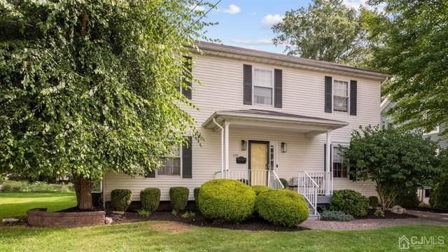 215 Prospect Avenue, Dunellen, NJ 08812 (#2204427R) :: Rowack Real Estate Team