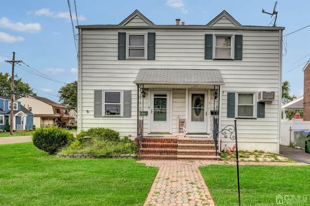 1 Coolidge Avenue, Edison, NJ 08837 (MLS #2204446R) :: Team Pagano