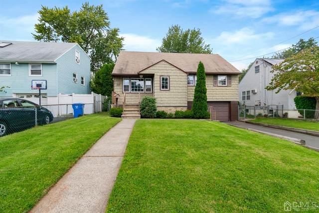 157 Ethel Street, Menlo Park Terrace, NJ 08840 (MLS #2204452R) :: Team Pagano