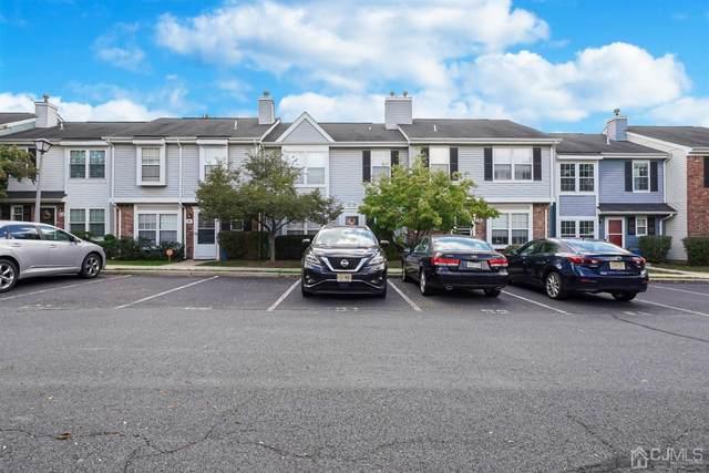 432 Saint Giles Court, Franklin, NJ 08873 (MLS #2204467R) :: REMAX Platinum