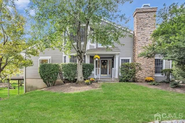 73 Springwood Court, South Brunswick, NJ 08540 (#2204471R) :: Rowack Real Estate Team