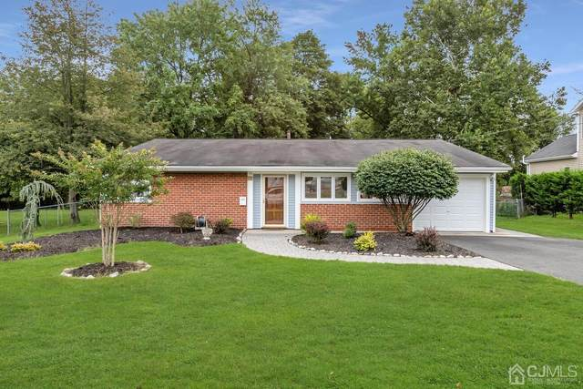 18 Newman Road, South Brunswick, NJ 08824 (MLS #2204582R) :: Kay Platinum Real Estate Group