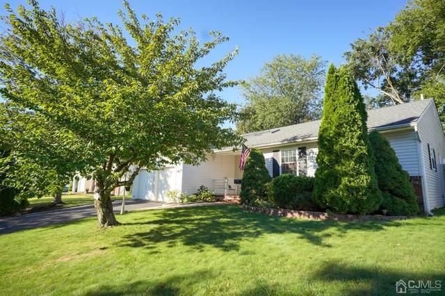29 Kuberski Drive, Sayreville, NJ 08872 (#2204602R) :: Rowack Real Estate Team