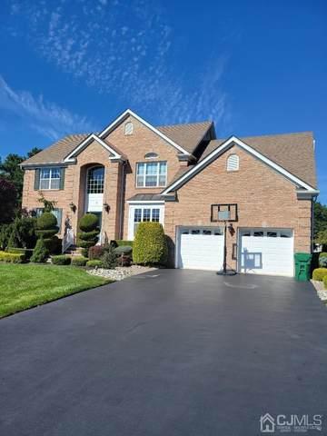 3 Elena Court, Monroe, NJ 08831 (#2204648R) :: Rowack Real Estate Team