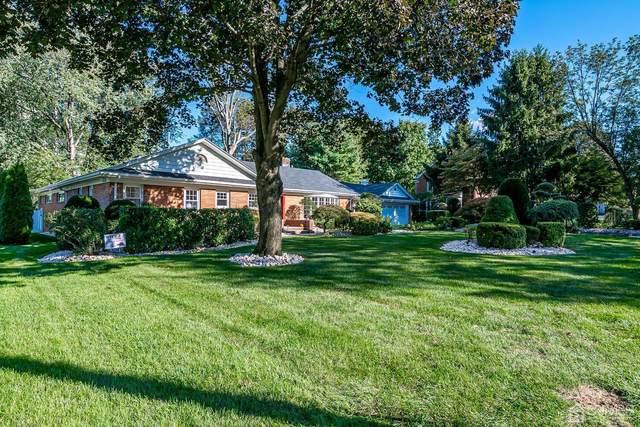 56 Patton Drive, East Brunswick, NJ 08816 (#2204655R) :: Rowack Real Estate Team